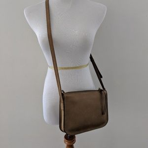 "Madewell ""The Simple Crossbody Bag"""